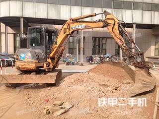 凯斯CX55B挖掘机