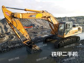 雷沃重工FR360-7挖掘机