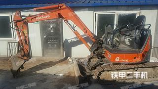日立ZX30U-2挖掘机