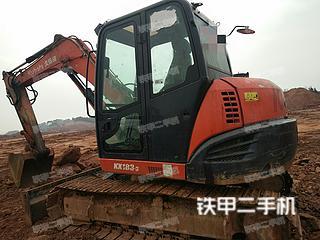 久保田KX183-3挖掘机