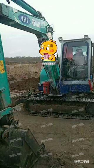 石川岛IHI 65NS挖掘机