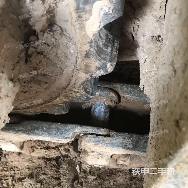 广西贵港市三一重工SY60C-9挖掘机