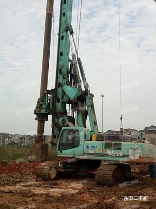 上海金泰SD28W多功能旋挖钻
