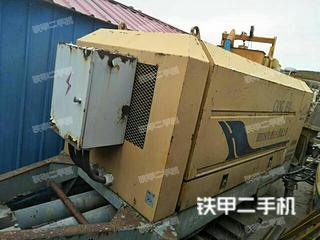 方建建设JS500混凝土搅拌机
