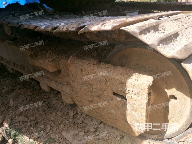 江西景德镇市徐工XE150D挖掘机