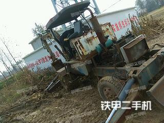 愚公机械WYL4.6挖掘机