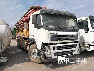 徐工HB37A泵车