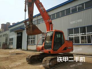 斗山DH150挖掘机