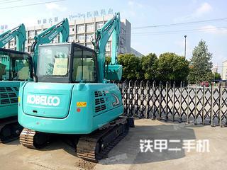 神钢 SK60-8 挖掘机