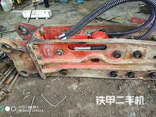 麦恩MB1350T破碎锤