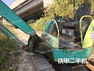 洋马Vio35-2挖掘机