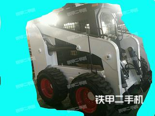 泰安鲁岳JC60G滑移装载机