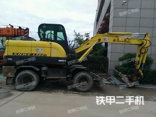 犀牛重工XNW51360-B-2L挖掘机