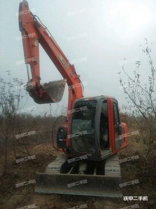 日立EX60-6挖掘机
