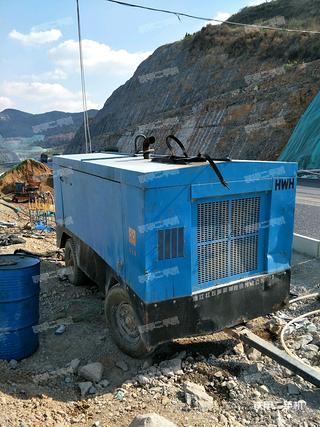 斗山HP900WCAT空气压缩机