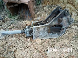 工兵GBM90S破碎锤