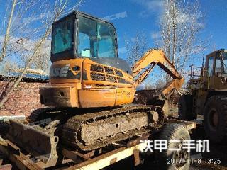 凯斯CX58C挖掘机