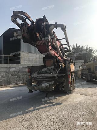 三一重工SY5128THB-9014C-6D车载泵