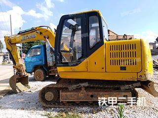 嘉和重工JH75挖掘机