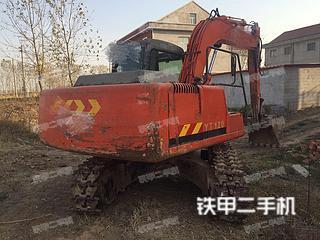 一拖WY10B挖掘机