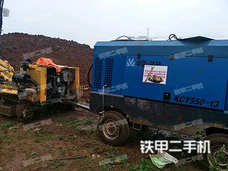 志高掘进ZGYX-410B露天钻机