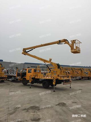 湖北东正LVBV3ABB高空作业机械