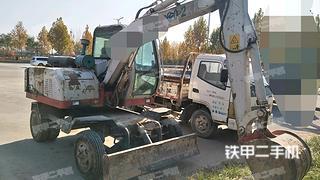 鲁牛重工SW65挖掘机