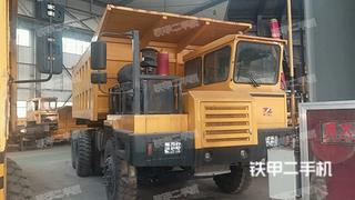 同力TL875非公路自卸车