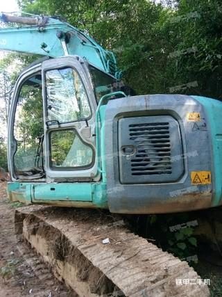 神钢ED150挖掘机