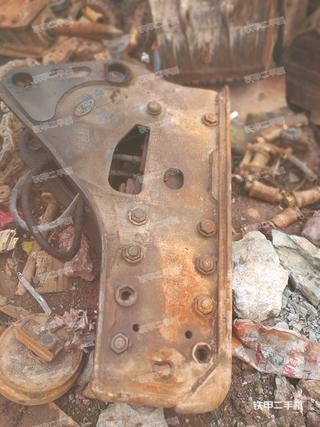 贝力特BLTB-175S破碎锤