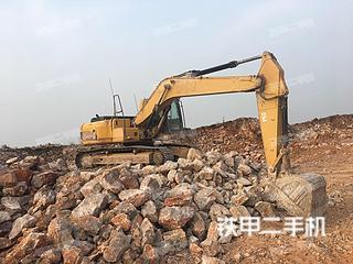 彭浦SW210E-1挖掘机