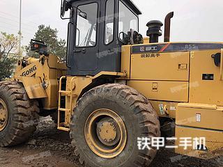 柳工CLG855装载机