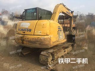 小松PC70-8挖掘机