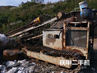 浙江振中CFG30长螺旋钻机