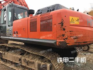 日立ZX360H-3G挖掘机