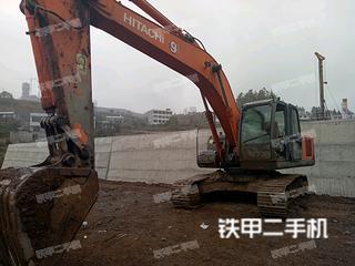 日立EX240-3挖掘机