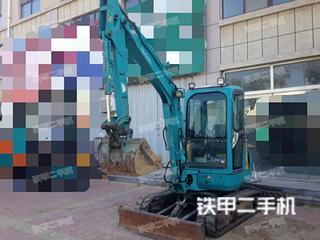 久保田K-035挖掘机
