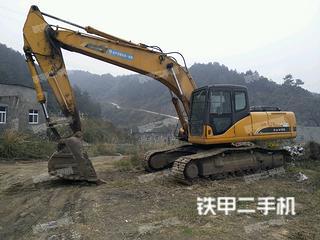 雷沃重工FR260D挖掘机