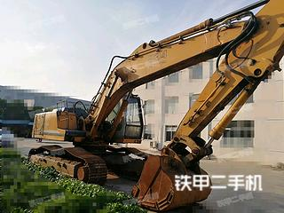利勃海尔R934C Litronic挖掘机