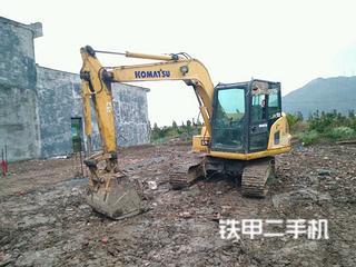 小松PC70-7挖掘机