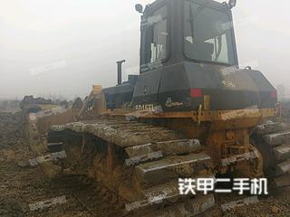 山推SD16TL机械超湿地型推土机