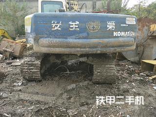 小松PC200-5挖掘机