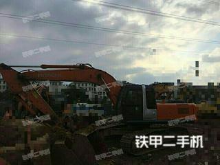 日立ZX260-3G国产挖掘机
