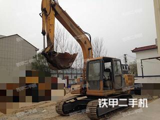嘉和重工JH135C挖掘机