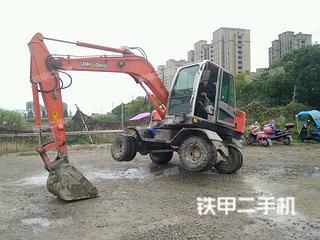晋工JGM907L挖掘机
