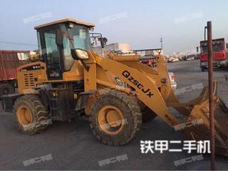 青州高盛机械GS630B装载机