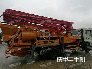 力沃机械HBC50.13.66R车载泵