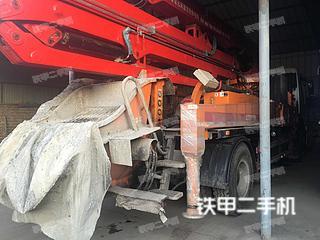 鸿得利HDL5132THB(10016195E)车载泵