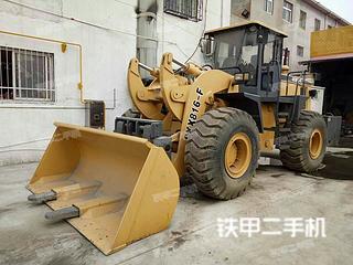 厦金机械XJ953-16叉装车叉装车