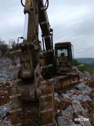 卡特彼勒311B挖掘机